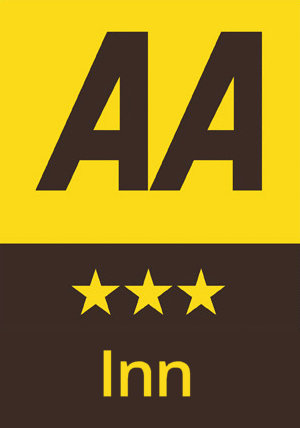 AA 3-star inn